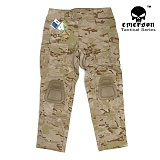 에머슨(EMERSON) [Emerson] Gen 3 Tactical Pants (Multicam ARID) - 에머슨 3세대 전술 바지 (멀티캠 ARID)