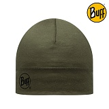 버프(Buff) [Buff] 111162 Merino Wool Solid Cedar Hat Buff (OD) - 메리노 울 솔리드 시더 햇 버프 (OD)