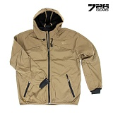 [726 Gear] Tactical Jack (Coyote) - 726 기어 택티컬 자켓 (코요테)