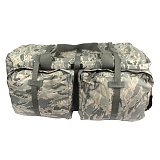 미군부대(GI) [LBT] Large Wheeled Load Out Bag with Padding (ACU) - 라지 휠 로드 아웃백 (ACU)