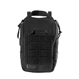 511 택티컬(511 Tactical) [5.11 Tactical] UCR IFAK Pouch (Black) - 5.11 택티컬 UCR IFAK 파우치 (블랙)