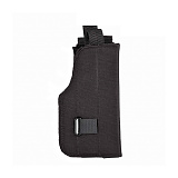 511 택티컬(511 Tactical) [5.11 Tactical] LBE Holster (Black) - 5.11 택티컬 LBE 홀스터 (블랙)
