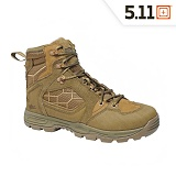 511 택티컬(511 Tactical) ♣[5.11 Tactical] XPRT 2.0 Tactical Boot (Dark Coyote ) - 5.11 택티컬 XPRT 2.0 택티컬 부츠 (다크 코요테)