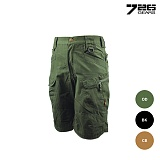 726(726) [726 Gears] Tactical Shorts Pant  - 726 기어 택티컬 숏 팬츠