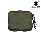 에머슨(EMERSON) [Emerson] ADMIN Multi-purpose Map Bag (Multicam Tropic) - 에머슨 멀티맵 파우치 (멀티캠 트로픽)