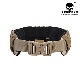 에머슨(EMERSON) [Emerson] CP Style AVS Low Profile Belt (Multicam) - 에머슨 CP 몰리 패트롤 벨트 (멀티캠)
