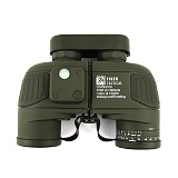 파이커택티컬(FIKER TACTICAL) [FIKER TACTICAL] Tactical Night Waterproof Telescope (10*50mm) - 파이커택티컬 고급 야간형 방수 쌍안경 (10*50mm)