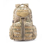 야케다(YAKEDA) [Yakeda] Tactical Gear Hunting Backpack (Multicam) - 야케다 전술 사냥 배낭 (멀티캠)