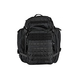 511 택티컬(511 Tactical) [5.11 Tactical] RUSH USA 3 DAY PACK (Black)  - 5.11 택티컬 러쉬 USA 3데이 팩 (블랙)